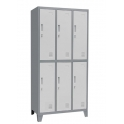 LOCKER DOBLE LKD-3x6