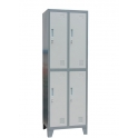 LOCKER DOBLE LKD-2x4